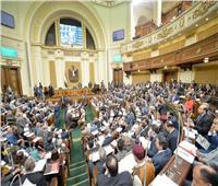 «حل الجمعيات الأهلية».. النواب يقر ضوابط القانون الجديد