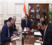 رئيس الوزراء يستعرض مع وزير التعليم العالي التعاون  في مجال التعليم الفني