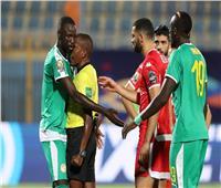 أمم إفريقيا 2019| السنغال تهدر ركلة جزاء أمام تونس