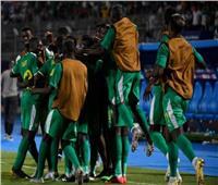 بالفيديو والصور| فرحة لاعبي السنغال بعد نهاية المباراة بالفوز على تونس