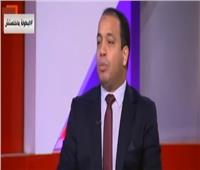 عبد المنعم السيد: الإصلاحات الاقتصادية عززت مكانة مصر في العالم