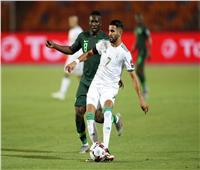 أمم إفريقيا 2019| الجزائر تتقدم على نيجيريا بـ«هدف عكسي»