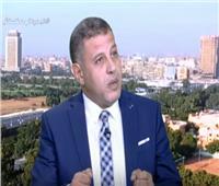 فيديو| متخصص في الشأن التركي: السيسي أحبط مشروع أردوغان