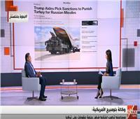 فيديو  معتز عبدالفتاح: سلاح الجو المصري أقوى من التركي