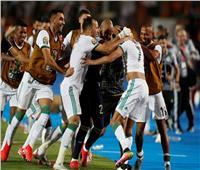 أمم إفريقيا 2019  الجزائر في نهائي «الكان» لأول مرة منذ 29 عامًا