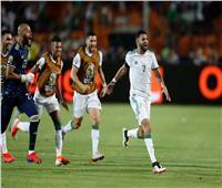 أمم إفريقيا 2019| رياض محرز للجزائريين: احتفلوا بدون شغب سنأتي لكم بالكأس