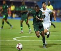 غياب كولينز عن لقاء تونس في مباراة تحديد المركز الثالث