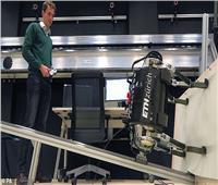 فيديو| علماء يبتكرون روبوت للقفز عبر التضاريس الوعرة في الفضاء