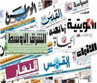 أبرز ما جاء في الصحف العربية اليوم الإثنين 15 يوليو