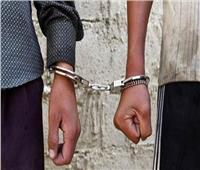 ضبط عاطلان تخصصا في سرقة الشقق السكنية في بني سويف