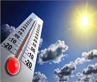 الأرصاد الجوية طقس غدًا مائل للحرارة والقاهرة تسجل 41 درجة