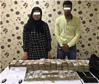 ابنة تستعين بسائق لسرقة مليون و600 ألف من شقة والدها