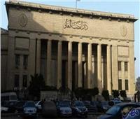 الحبس سنة مع الشغل للمتهم بحريق سيارة شرطة بحدائق حلوان