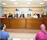 محافـظ المنوفية يشهد ختام مؤتمر «شهر بدور» لمناهضة ختان الإناث