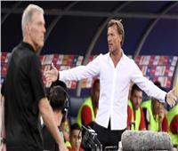 اتحاد الكرة المغربي يوضح حقيقة استقالة «رينارد»