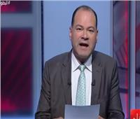 فيديو| الديهي: «مصر تحارب الفساد ..والرئيس السيسي لا يعرف إلا القانون»
