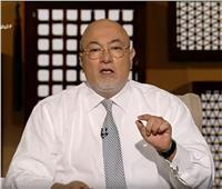 فيديو| خالد الجندي: تعطيل العمل لصلاة السنة «حرام»