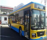 فيديو  محافظ القاهرة: نعمل وفق خطةمدروسة لتحويل مركبات النقل العام للعمل بالغاز