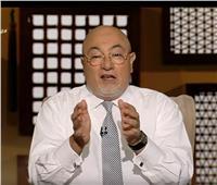 فيديو  خالد الجندي: لا يجوز ترك السنة المؤكدة