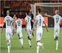 ماذا فعل لاعبو الجزائر بعد الصعود لنهائي أمم إفريقيا 2019؟