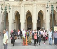 مجمع التحرير.. رايح على فين؟
