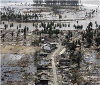 زلزال تحت الماء يهز جنوب بالي في إندونيسيا