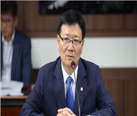 مسؤول كوري جنوبي يؤكد أهمية التعاون مع اليابان لضمان السلام في شبه الجزيرة الكورية