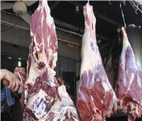 ثبات في أسعار اللحوم بالأسواق اليوم ١٦ يوليو