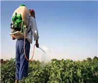الزراعة توقع مذكرة تفاهم للمساهمة في مكافحة غش المبيدات