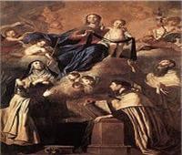 «الكنيسة الكاثوليكية» تحتفل بعيد «عذراء الكرمل»