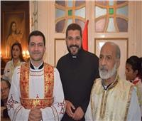 «إيبارشية أسيوط» تحتفل بالدرجة الإنجيلية للإكلريكيةً