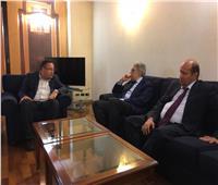 اتفاقية تعاون بين الإسكندرية وإيطاليا في التعليم والسياحة والتكنولوجيا