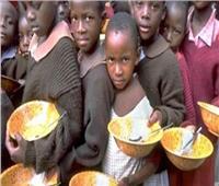 الأمم المتحدة: 821 مليون...عدد الجوعى في العالم