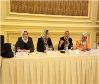 «جودة التعليم» تبحث تحقيق رؤية مصر 2030