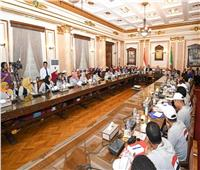 صلاح حسب الله: جامعة القاهرة تستعيد الدور التاريخي للجامعات المصرية