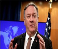 وزير الخارجية الأمريكي: الحريات الدينية حق لكل الأشخاص حول العالم