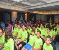 «الهجرة»: مشاركة 6 دول في معسكر الأطفال بشرم الشيخ