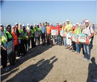 حملات مكثفة لصندوق مكافحة المخدرات بكفر الشيخ