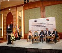 الاتحاد الأوروبي: إطلاق جولة جديدة من حوار الطاقة مع مصر