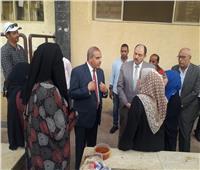 المحرصاوي يوافق على استمرار تواجد  طالبات «خامسة طب» بالمدينة الجامعية