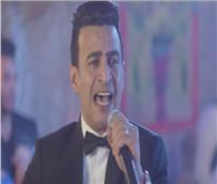 فيديو| «عايش جدع» أحدث أغاني سمسم شهاب.. وألبومه الجديد قريبًا