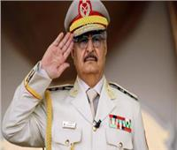 الجيش الليبي يعلن أن القوات الموالية لحكومة الوفاق تنسحب إلي مدينة مصراته