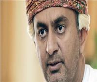 وزير التجارة العماني يبحث مع نائب رئيس البنك الدولي آليات تعزيز مجالات التعاون