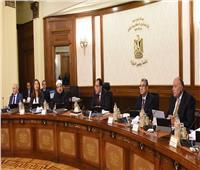 رئيس الوزراء: عرضنا النتائج الإيجابية للعام المالي 2018/2019 على الرئيس السيسي