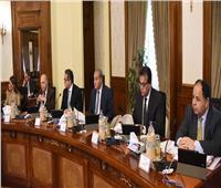 مجلس الوزراء يستعرض نتائج الأداء المالي لعام 2018/2019