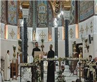 القاصد الرسولي يهني مطارنة الكاثوليك بعيد «سيدة الكرمل»