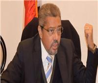 بروتوكول تعاون بين غرفة القاهرة والاتحاد العربي للمخلصين الجمركيين