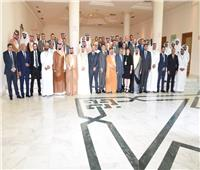 انطلاق أعمال مجلس وزراء الإعلام العرب