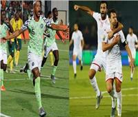 أمم إفريقيا 2019| قبل 41 عامًا.. القرعة تحسم المركز الثالث لنيجيريا على حساب تونس