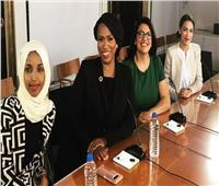 تعرف على عضوات الكونجرس المسلمات اللاتي طالبهم ترامب بالرحيل